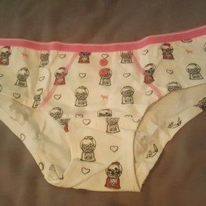 Victoria's Secret Pink panty